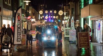 X-mas Shoppingnight op zaterdag 22 december