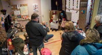 Bezoek het Sinterklaashuis in Den Helder