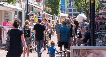 Activiteitenoverzicht 2019 in de Helderse binnenstad