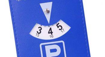 Gratis parkeren terug naar drie uur