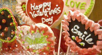 Wie ga jij verrassen met Valentijnsdag?