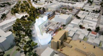 Projectwinkel Stadshart trekt nog steeds de aandacht