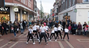 Shoppingnight in Den Helder