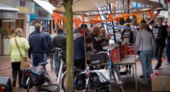 Binnenstad van Den Helder vol met leuke evenementen