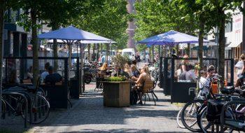 Tweede Paasdag 2019 veel winkels in Den Helder geopend