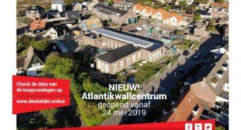 Den Helder Citymarketing krant editie 32 is uit!