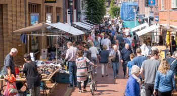 Activiteitenoverzicht 2020 in de Helderse binnenstad