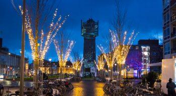 Helder Licht zet Den Helder in de spotlights