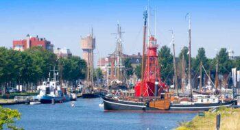 Activiteitenoverzicht 2021 in de Helderse binnenstad